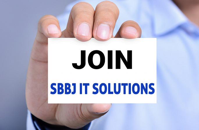 SBBJ IT SOLUTIONS career