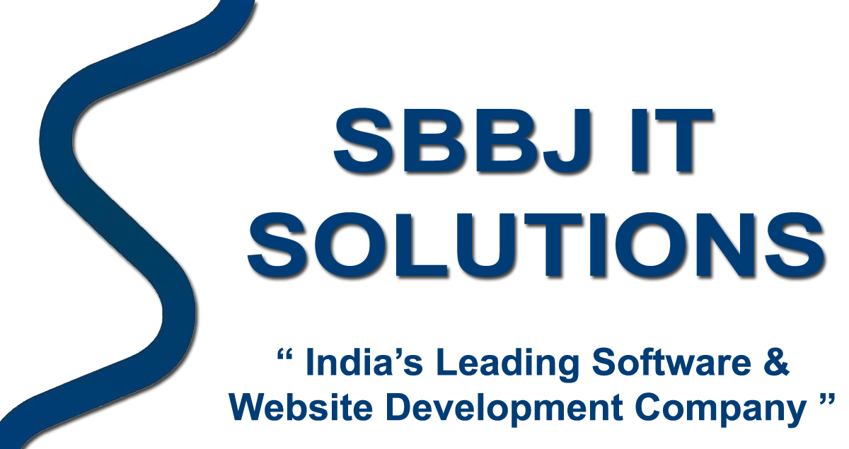 SBBJ IT SOLUTIONS LOGO