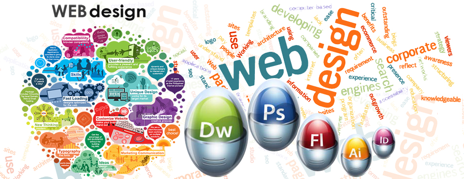 How to Find the Right Web Design Company?